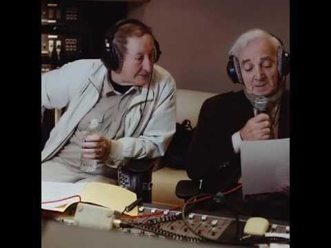 idir et Aznavour