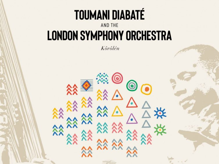 Toumani Diabaté and The London Symphony Orchestra – Kôrôlén