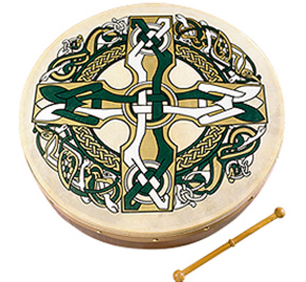 instru celtes