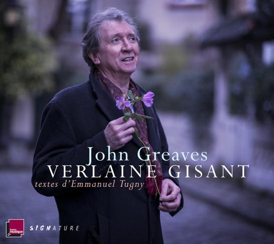 john greaves verlaine