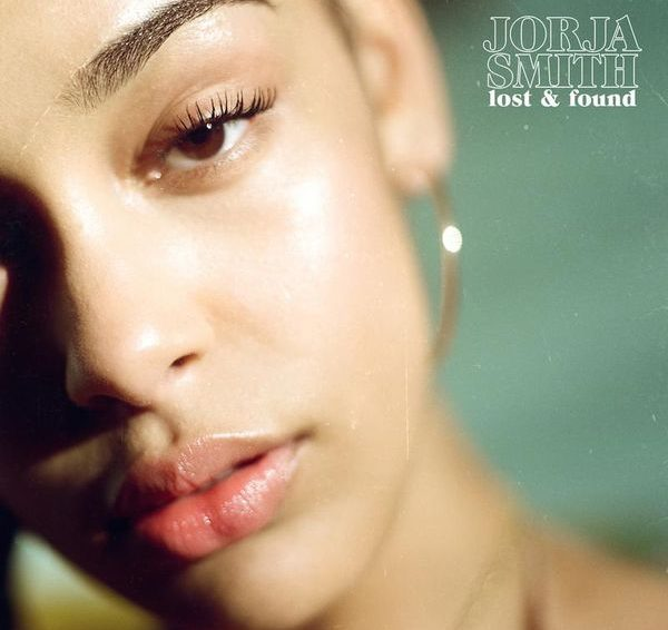 « Lost & Found » de Jorja SMITH