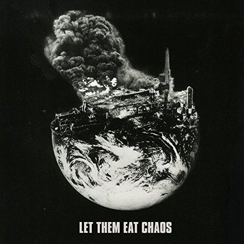 KATE TEMPEST, «Let them eat chaos»