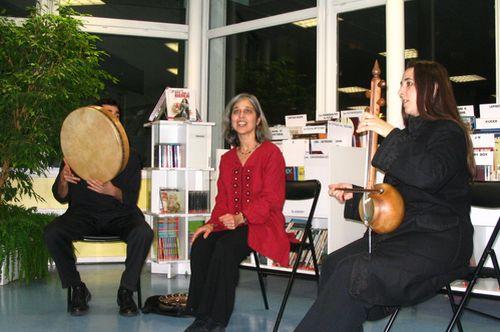 Ensemble Kotchnak