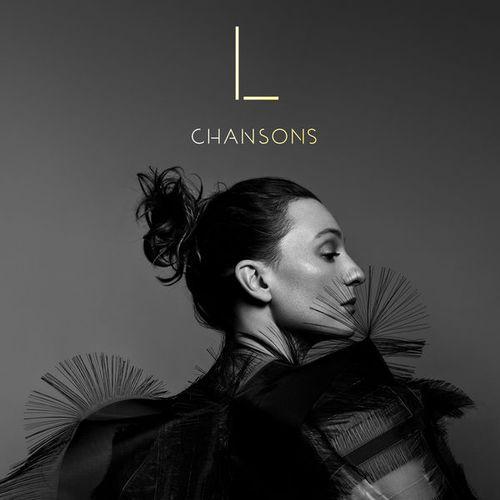 L (Raphaële Lannadère dite) «Chansons»