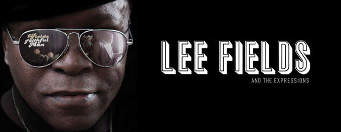 LEE FIELDS, LA GRACE ET LA FOUDRE – Un album et un concert labellisé par Bmol