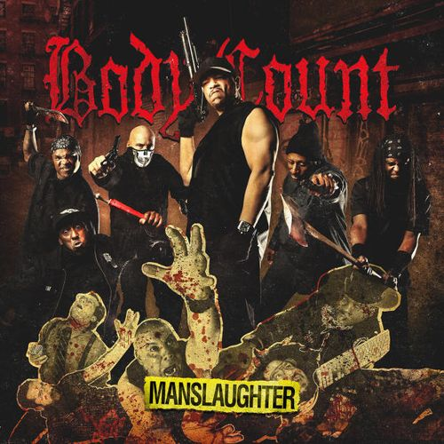 BODY COUNT, LE RETOUR…
