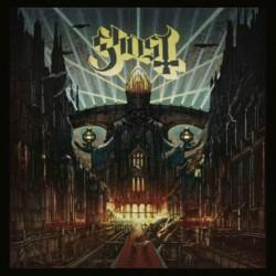 GHOST « Meliora », encore un album et un concert labellisés par Bmol !