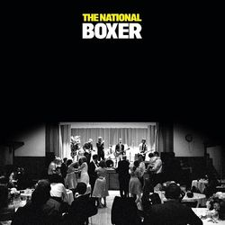 THE NATIONAL, « Boxer »