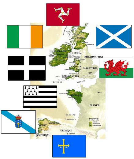 Une ballade musicale dans les landes sonores de l'Irlande