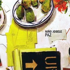 Nino Josele - Paz