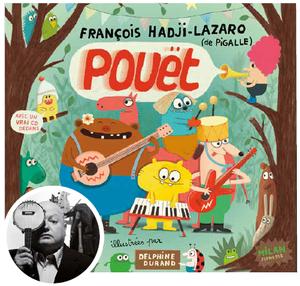 François HADJI LAZARO / Pouët