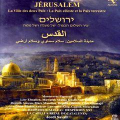 Jordi Savall - La ville des deux paix