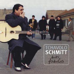 TCHAVOLO SCHMITT, «Miri familia»