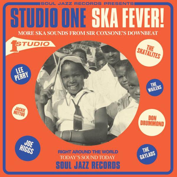 ska fever