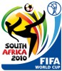 south africa-2010-poster