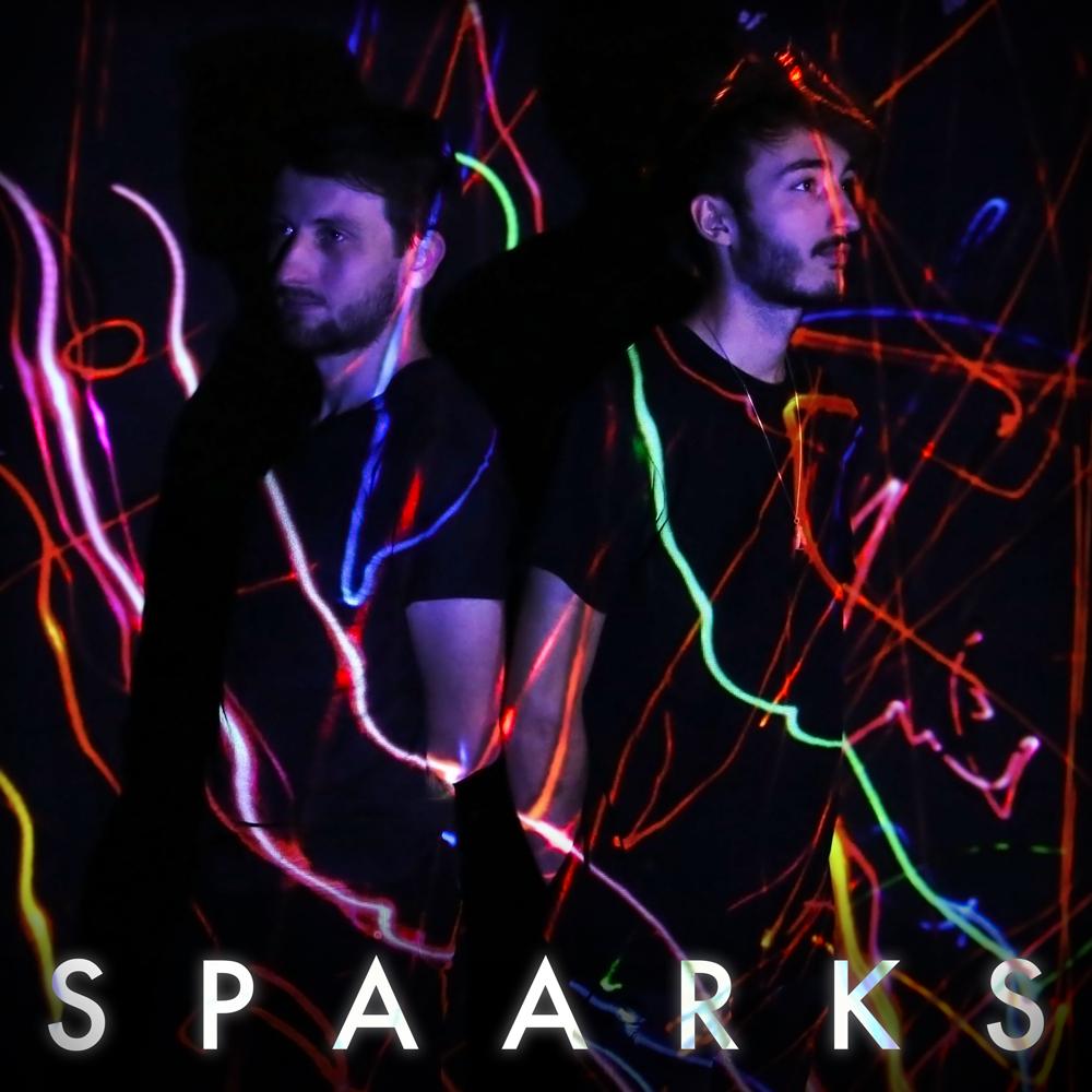 Spaarks