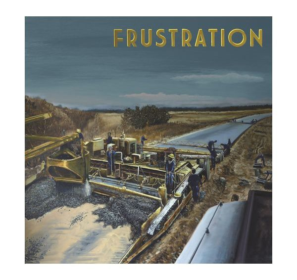 FRUSTRATION – So Cold Streams
