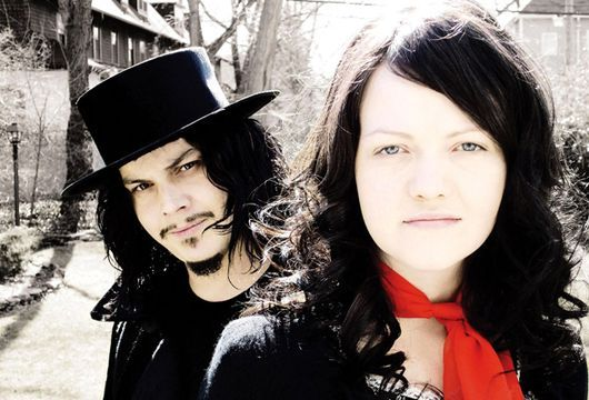 THE WHITE STRIPES : « The denial twist »