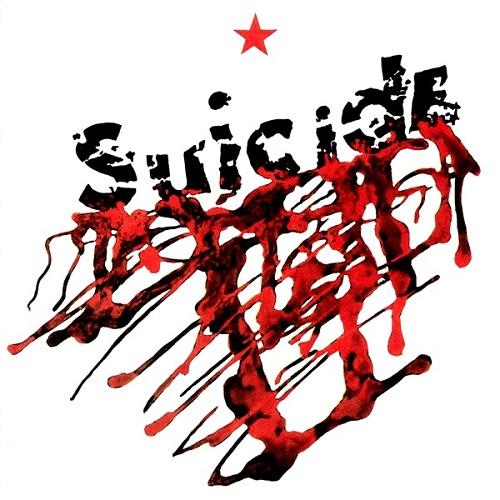 SUICIDE – 1er album