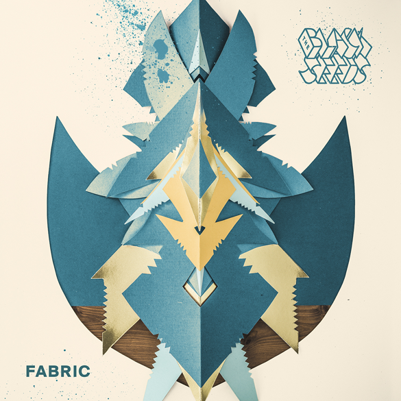 THE BLACK SEEDS « Fabric »