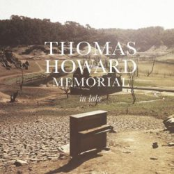 THOMAS HOWARD MEMORIAL «In lake»