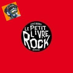 LE PETIT LIVRE ROCK D'HERVÉ BOURHIS
