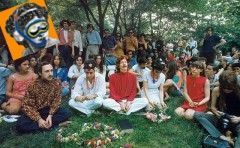 SUMMER OF LOVE, 1967