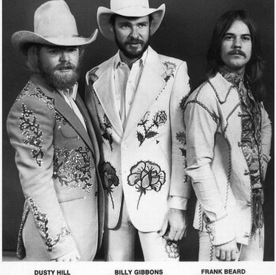 SUR LA ROUTE MUSICALE DU TEXAS AVEC LE BLUES-ROCK DE ZZ TOP
