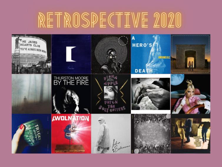 Rétrospective 2020