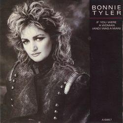 LA CHANSON INAVOUABLE #5 : Bonnie Tyler