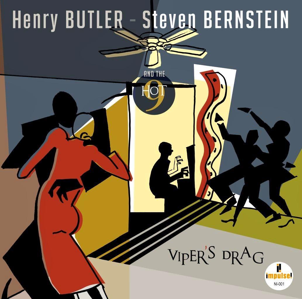 henry butler