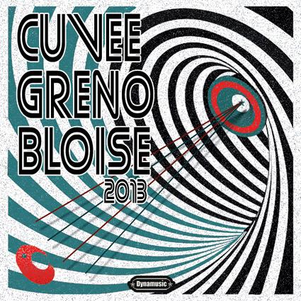 CUVEE GRENOBLOISE 2013 : «PAN» A CENTRE-VILLE