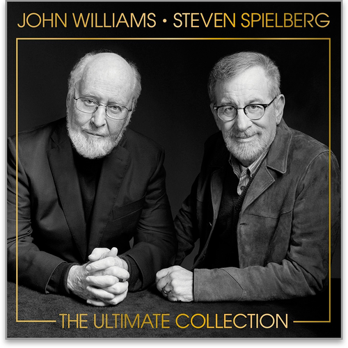 John WILLIAMS – Steven SPIELBERG / The Ultimate collection