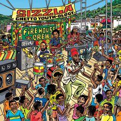 SIZZLA, «Ghetto youth-ology»