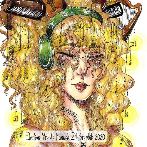 Election Titre de l'Année Ziklibrenbib : votez pour votre morceau préféré !